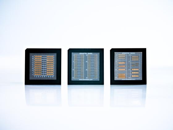 高功率半导体激光器巴条和单管芯片