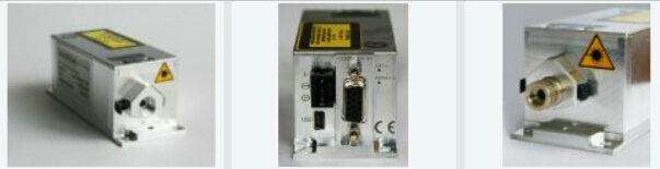 LuxX系列半导体激光器