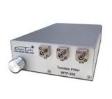 台式 可调谐FBG光纤滤波器
