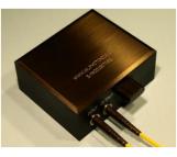 手动/电动宽带可调谐光纤滤波器 Wideband Tunable Filter