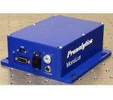 MonoLux Tunable Quantum Cascade Laser System