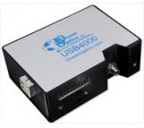 USB4000 微型光纤光谱仪