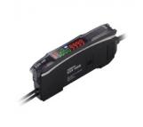 E3X-HD 智能光纤放大器