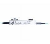 1550nm 紧凑型铌酸锂电光强度调制器(低温/保偏/低驱动电压)