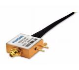 50 GHz DWDM 高速光电探测器