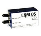 平衡光电探测器/接收器(EXALOS)