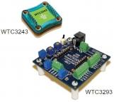 激光二极管温控器 (WTC系列)