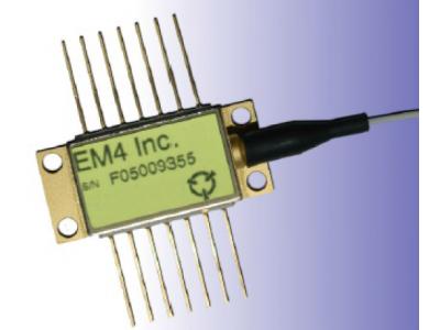 1064nm高功率DFB激光器-美国EM4公司