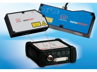 远距测量传感器