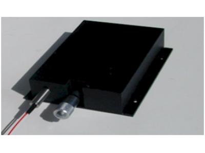 2um波段 可调谐光纤滤波器