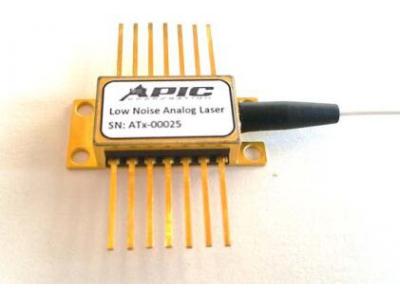 APIC超低噪声高功率蝶形激光器