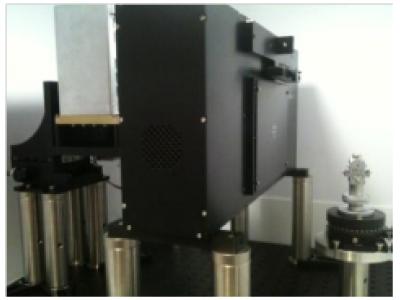 劳厄系统  晶体定向与特性分析