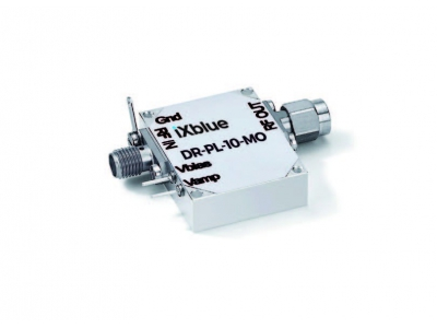 脉冲驱动(DR-PL-10-MO)