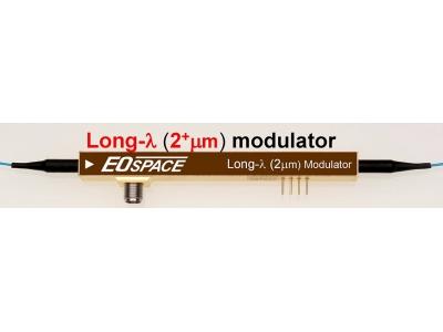 2000nm铌酸锂电光强度调制器