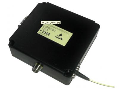 EM655高带宽直调激光器模块 美国EM4公司