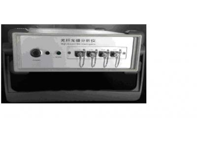 2KHz 高速多通道同步系列光纤光栅解调仪