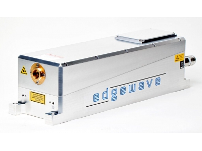 纳秒80W微加工激光器