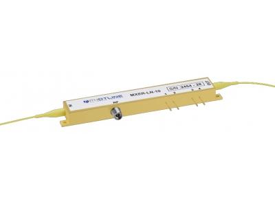 1550nm高消光比强度调制器 (Photline)