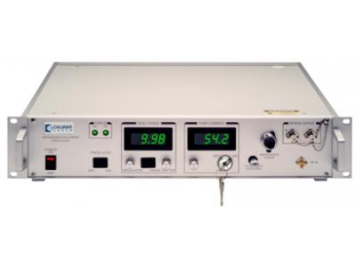 高重频皮秒光纤激光器