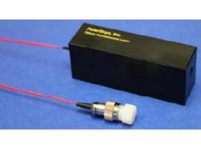 倍频飞秒光纤激光器 Mercury-SHG