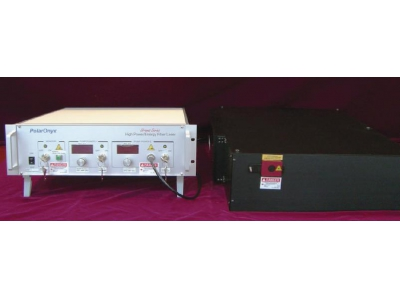 Uranus mJ高能量飞秒光纤激光器
