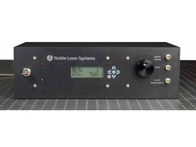 线宽稳定激光系统 SLS-INT-1550-100-3
