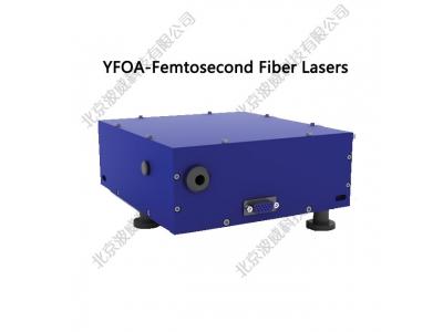 YFOA-Femtosecond Fiber Lasers-AVESTA公司