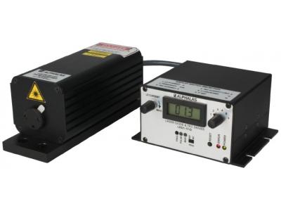 Pulselas-P系列亚纳秒固体激光器