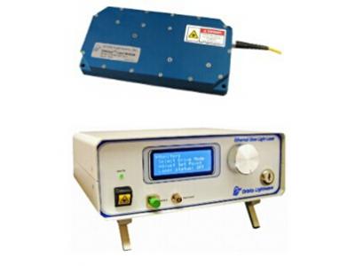ETH系列超窄线宽光纤激光器