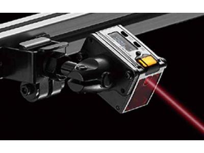 放大器内置型TOF 激光传感器