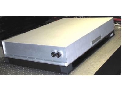 HELPP-UV系列皮秒固体激光器