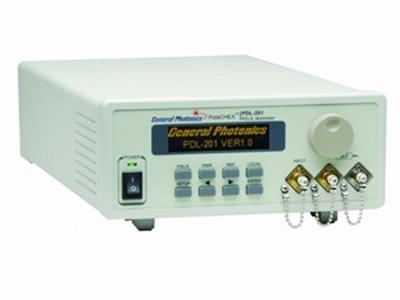 偏振相关损耗测试仪PDL-201