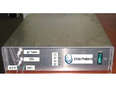 偏振控制分析仪( PCA )