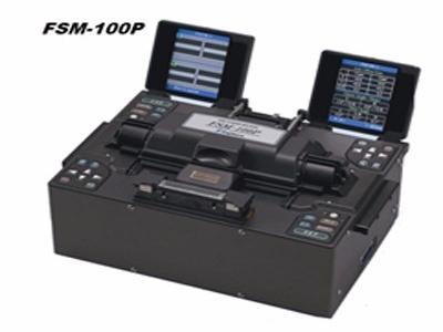 保偏光纤熔接机FSM-100P