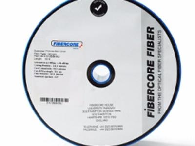 SM1500(7.8/125)HT 单模 高温光纤