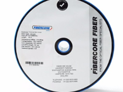SM1500-SC(9/125)P 单模 纯石英纤芯高温光纤