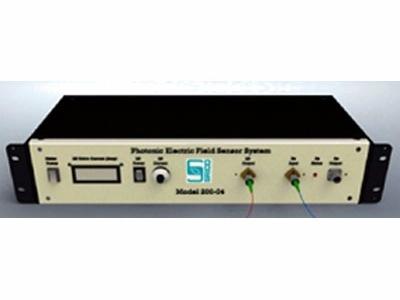 光纤电场传感系统