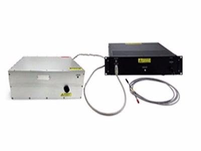 高脉冲能量DPSS 皮秒激光器