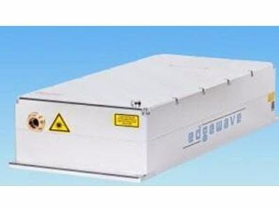 皮秒100W微加工激光器---edgewave