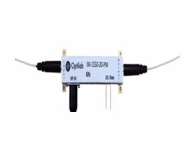 1550nm 20/30/40GHz铌酸锂强度调制器