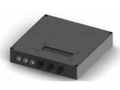 调制器射频驱动/射频放大器