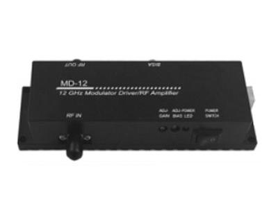 12GHz电光调制器驱动,偏压控制器(MD-12-DC)