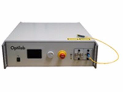 1050nm 窄线宽激光源 带放大器