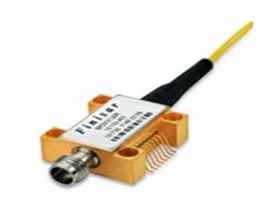70 GHz 均衡高速光电探测器