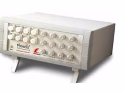 多通道台式偏振控制器