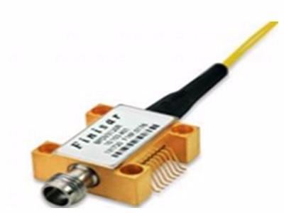 43 GHz 均衡高速光电探测器