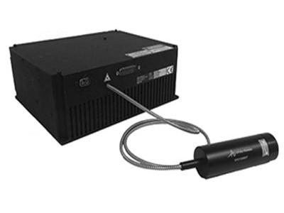 2um CW 光纤激光器 模块
