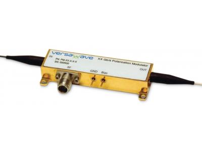 50GHz偏振调制器 (Versawave)